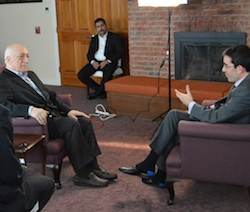 interview.gulen